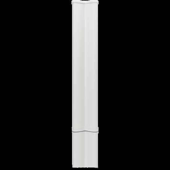 ubiquiti 2.4 GHz airMAX 15 dBi 120 BaseStation Sector Antenna