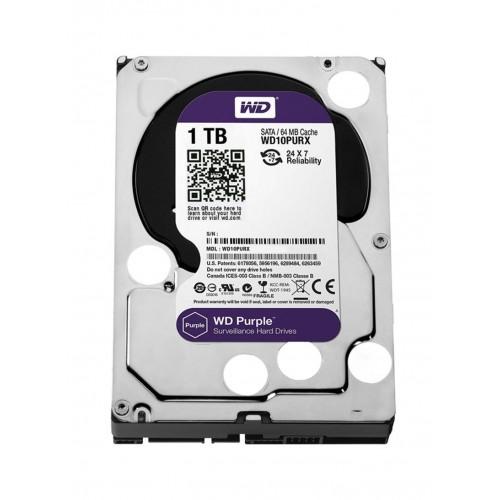 Hard Wd purple 3.5 1tb