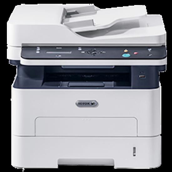 Xerox B205 Multifunction Printer Laser Printer Black