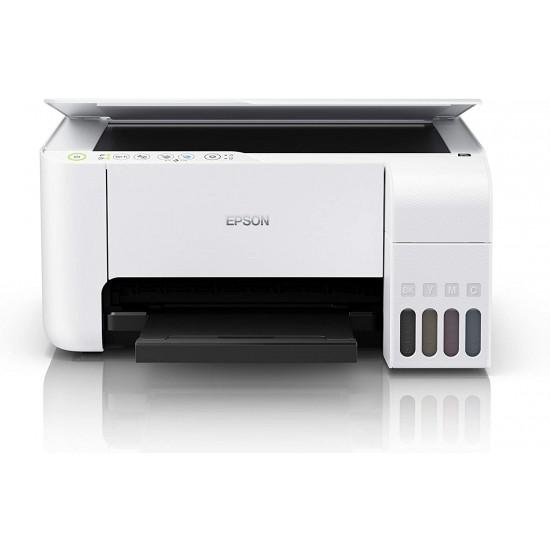 Epson L3156 EcoTank Wi-Fi All-in-One Ink Tank Printer
